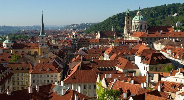 人も街もキレイ。 そんなイメージです。