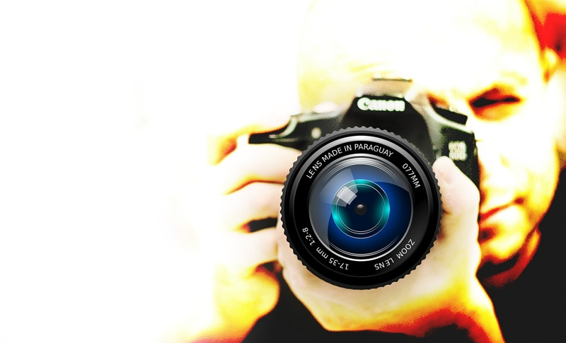 たくさんの写真を撮る理由とイースターの写真