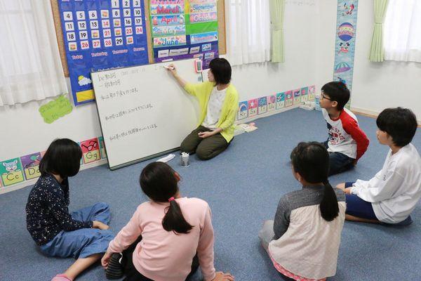 英文法を意識した勉強