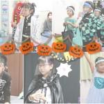 子ども英会話クラスのハロウィン2020